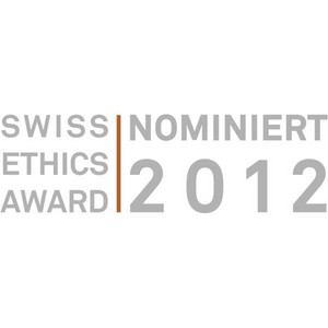 Swiss Ethics Award