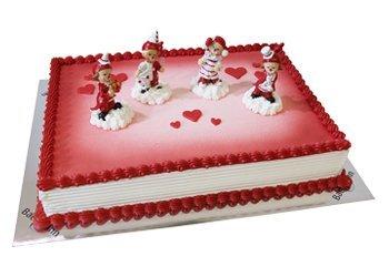 Torte mit foto luzern