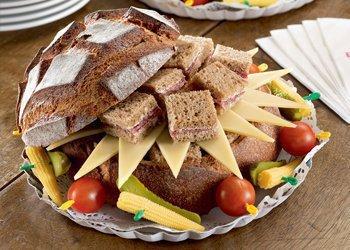 Gourmet Brote