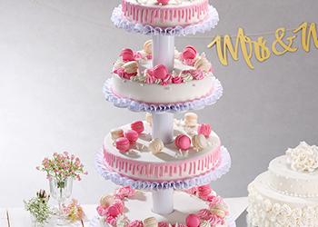 English cakes modern