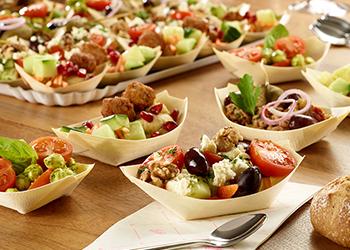 Mini Salate