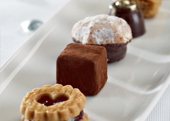 Pralines and Confectionery