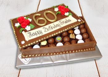 Schokoladen-Präsente