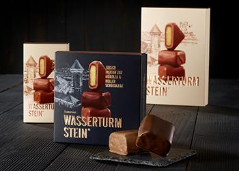 Luzerner WasserturmStein ®
