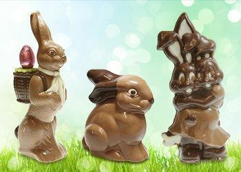 Classic bunnies