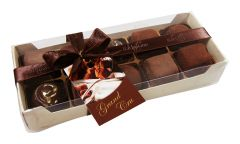 10pc. Box Grand Cru Truffles