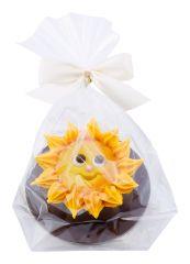 Sonnenblume Grüessli Schokolade