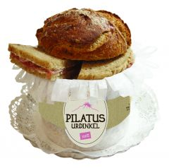Pilatusbrot ® Surprise Greyerzer