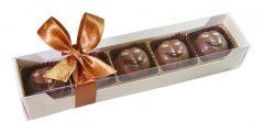 5er Kürbis Schokolade