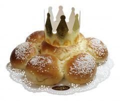 6er Königskuchen