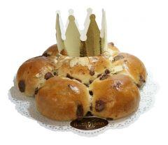 6er Schoggi-Königskuchen