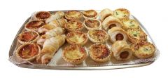 Appetiser Pastry Tray
