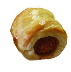 Appetiser Sausage Roll