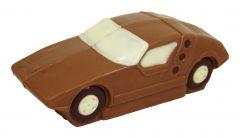 Auto aus Schokolade