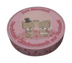 Shipping Cake Bear Wedding