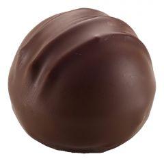 Frischrahm Trüffel dunkle Schokolade