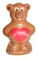 Bär-aus-Schokolade