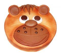 Kindergeburtstagstorte Bär