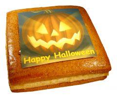 Biber Halloween 2