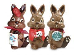 Bunny mit Fotodruck