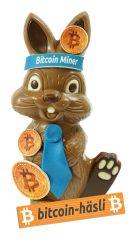 Bunny Bitcoin