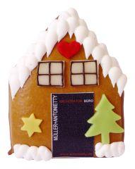 Christmas-Haus
