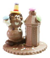 Clown & Wasserturm