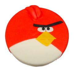 Torte Angry Birds