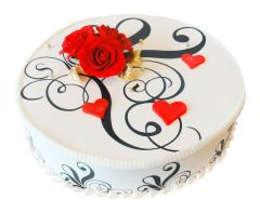 Cake Birthday Greetings