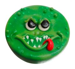 Kindergeburtstagstorte Monster