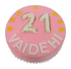 Cake Golden Number