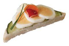 Canapé diagonal Ei ganz