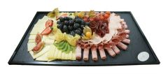 Meat & Cheese Platter Mirror