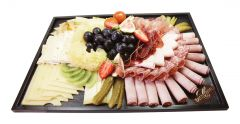 Meat & Cheese Platter Rectangle