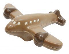 Flugzeug aus Schokolade