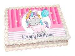 Photo Cake Mega Party