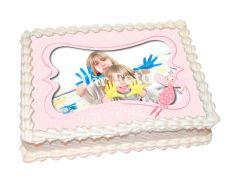Photo Cake Fairy