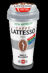 Lattesso Espresso