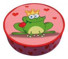 Shipping Cake Frog King