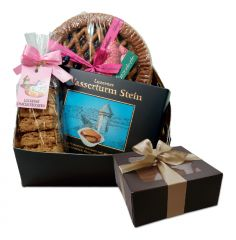 Geschenkbox Tradition