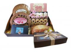 Geschenkbox Swiss