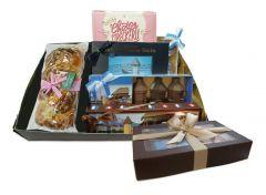 Geschenkbox Heimat