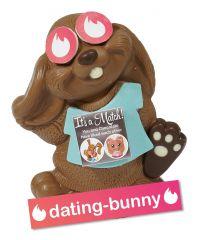 Gino Dating-Bunny