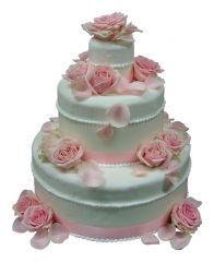 Wedding Cake Colette