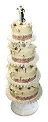 Wedding Cake Genevieve