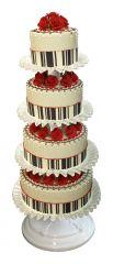 Wedding Cake Laurence