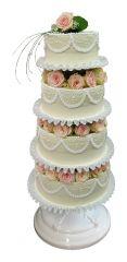 Wedding Cake Tendresse