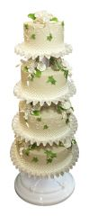 Wedding Cake Reve blanche