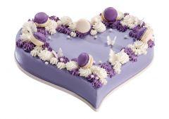 Heart Cake Vivian