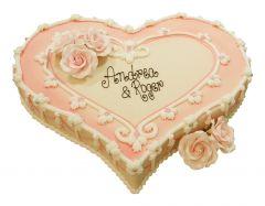 Herz-Torte Esprit